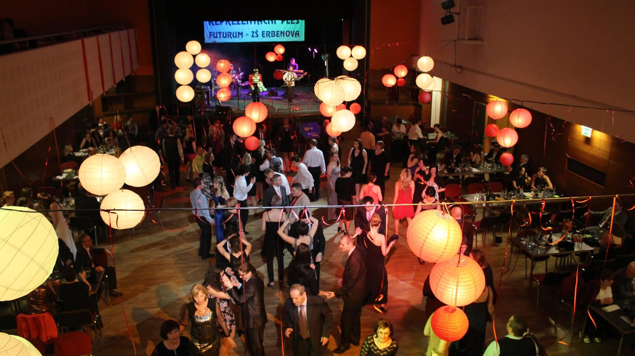 18. reprezentační ples