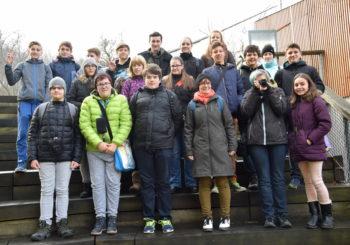 Preventivní a ekologický program v Brně