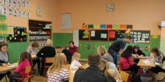 Zápis do 1. ročníku základního vzdělávání pro školní rok 2020/2021
